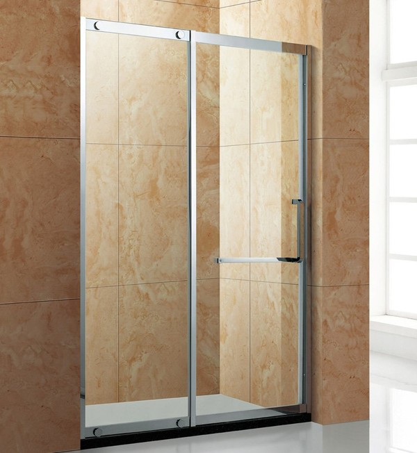 32 series stainless steel shower enclosure