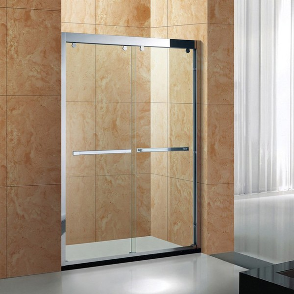 33 series stainless steel shower enclosure