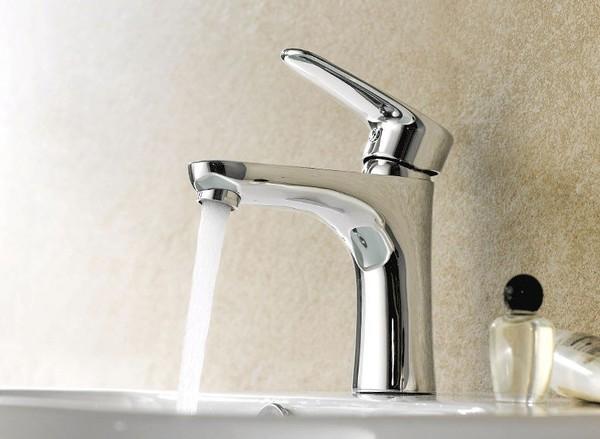 M series faucet & shower