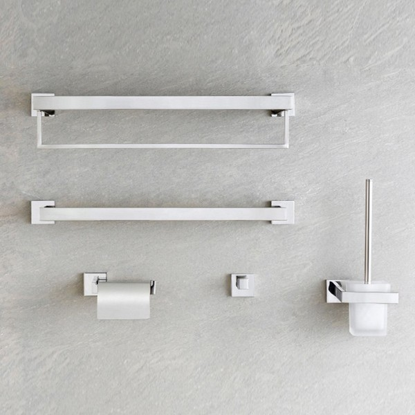 AL Series bathroom hardware