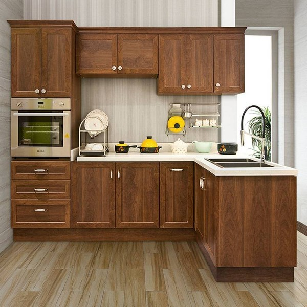 Hyde series kitchen cabinet