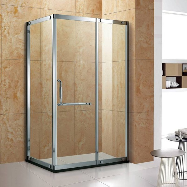 31 series stainless steel shower enclosure