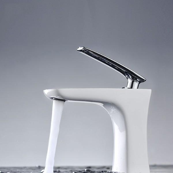 Eagle series faucet & shower